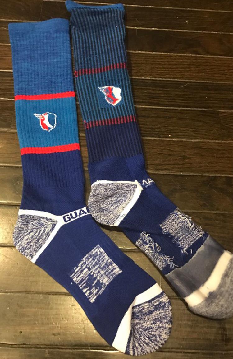 gel socks 1