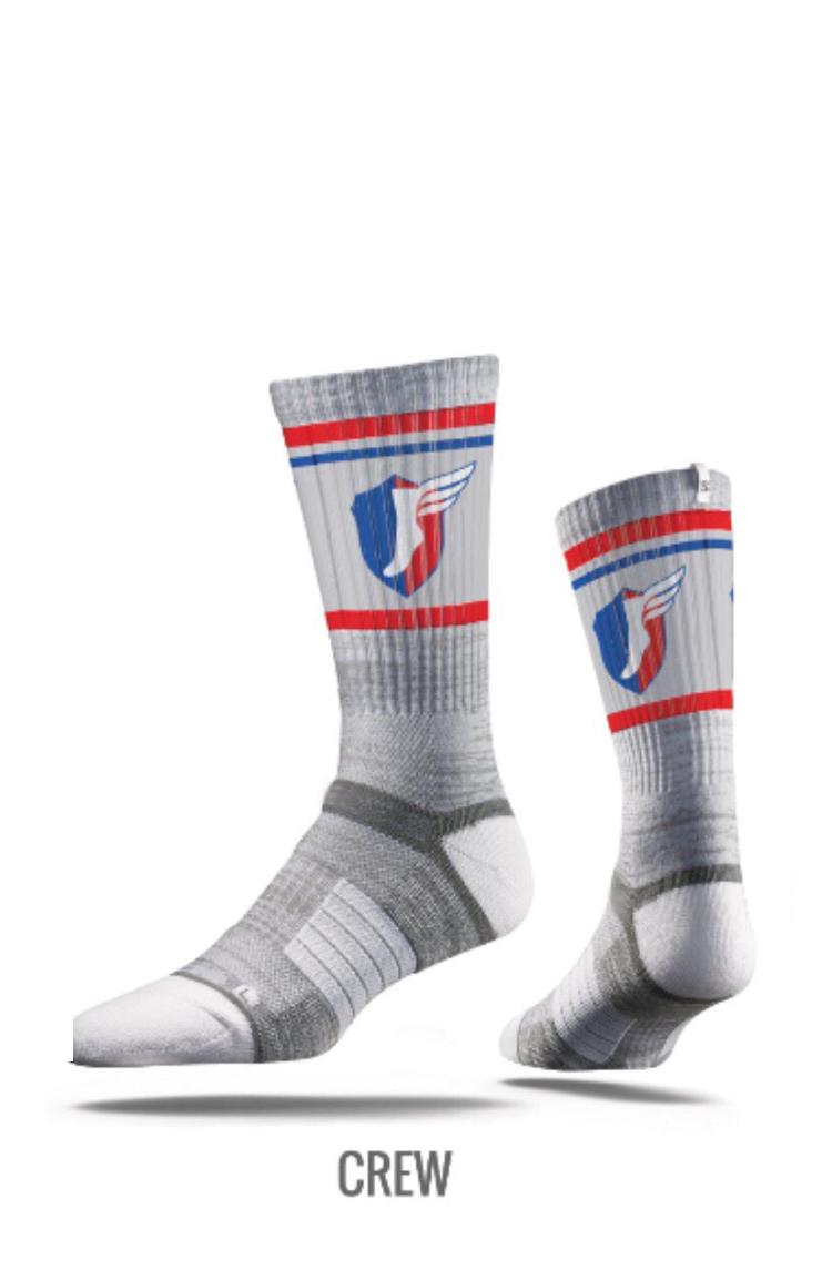 gel socks 2